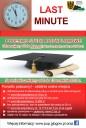 Last Minute - plakat