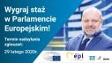 Staż w Parlamencie Europejskim - obrazek