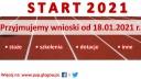 Start 2021 - obrazek