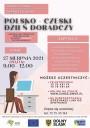 27.08.2021 polsko-czeski dzień doradczy - plakat