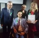 Nagroda 100 lecie PSZ - maj Katowice - zdjęcia