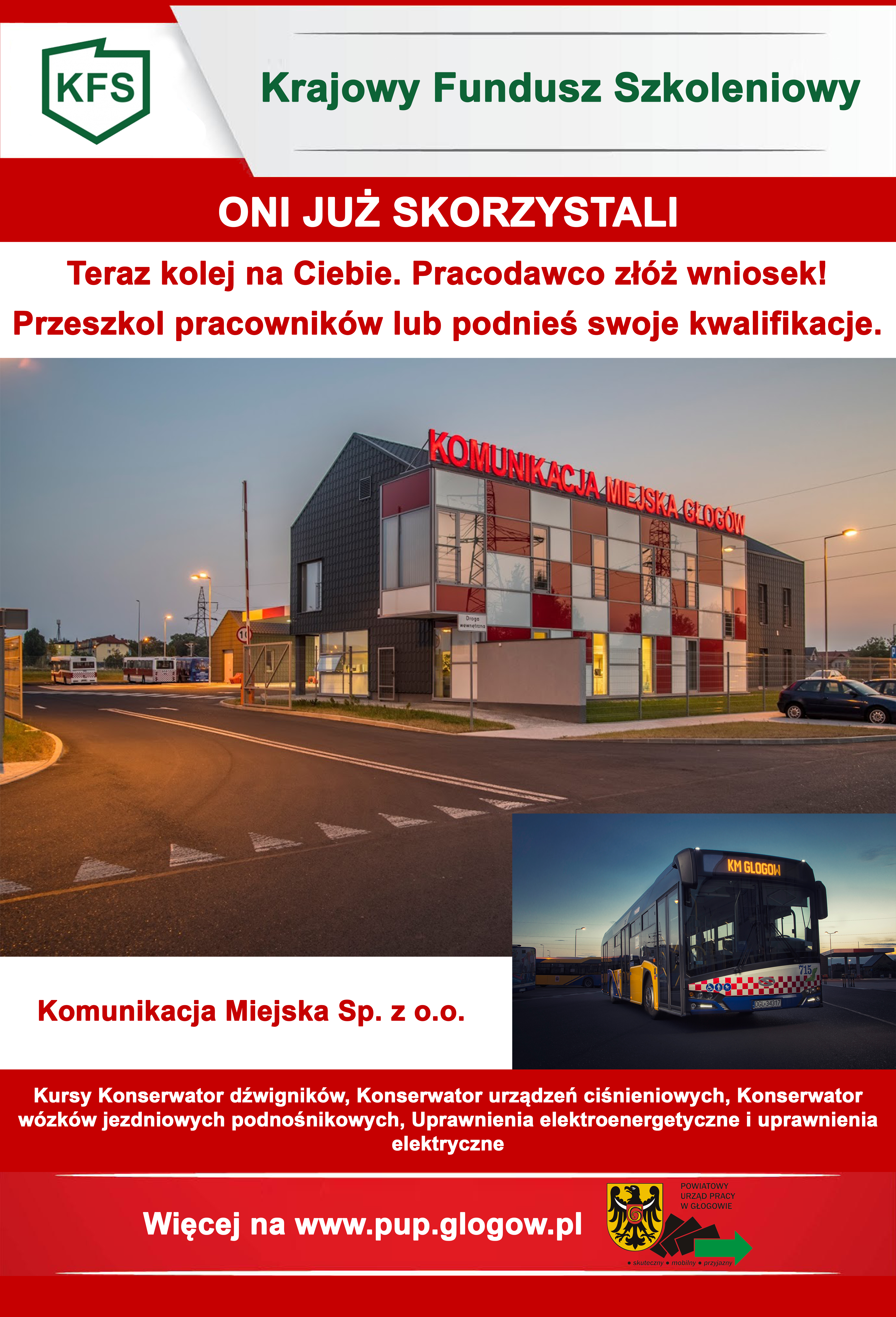KFS - reklama firmy